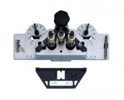HT 46413 DRILLJIG pro závěsy 35/2x2,5mm