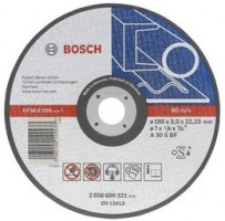 BO-2608600214 řezný kotouč 115/1,6 KOV
