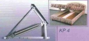 Doublebed lifter KP04 packed