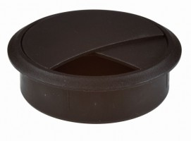 STRONG Cable bushing 70mm black