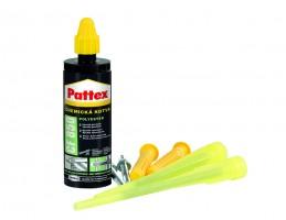 LEP-PATTEX CF850 CHEMICKÁ KOTVA 165ml