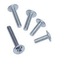 HETTICH 71544 Screw to handles M4x12 mm