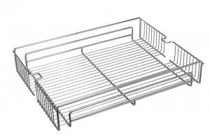 STRONG basket for food cabinet width 400 mm