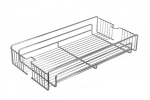 STRONG basket for food cabinet width 300 mm